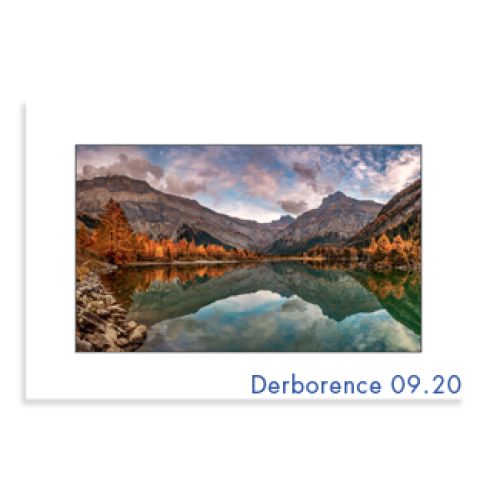 Lac Derborence - Sept 2020